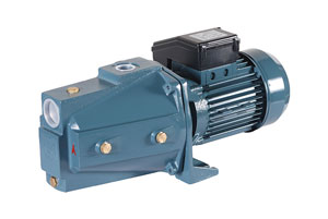 SELF-PRIMING PUMPS NPM / NP - 1,1/2,2 KW